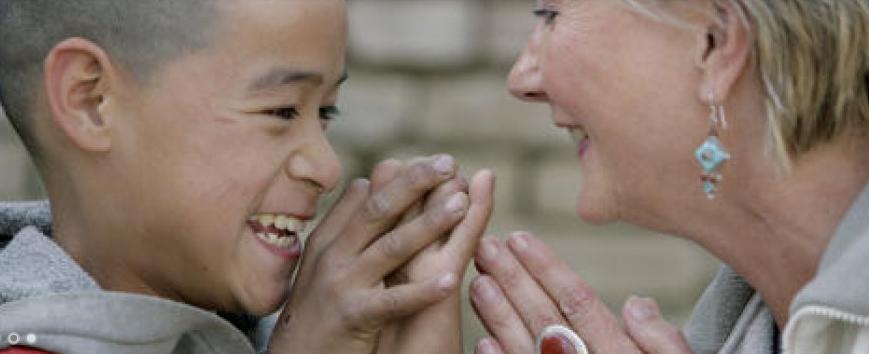 Nepali Childrens Trust Image