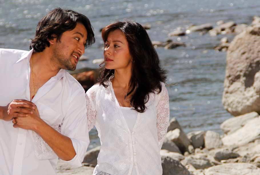 Nepali Film MEGHA