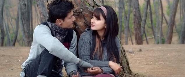 Nepali Film Maun 2
