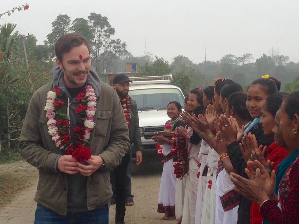 Photos: WWF Nepal