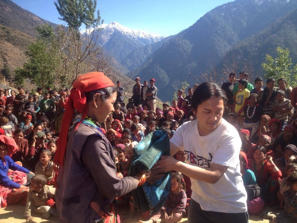 Nyano Sansar Nepal 1