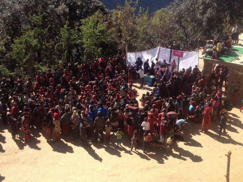 Nyano Sansar Nepal 2