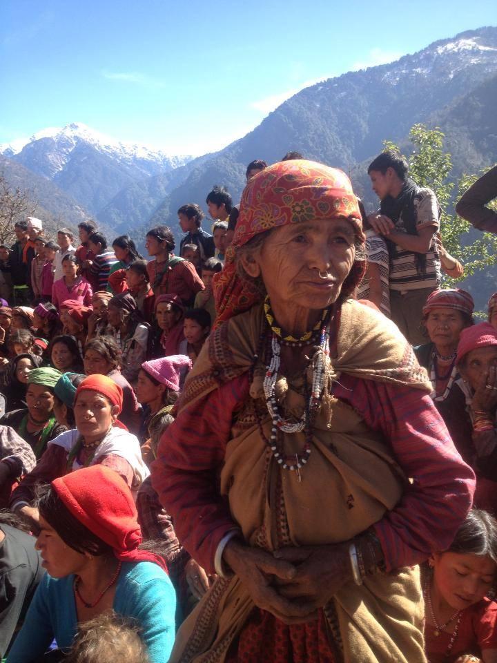 Nyano Sansar Nepal 3