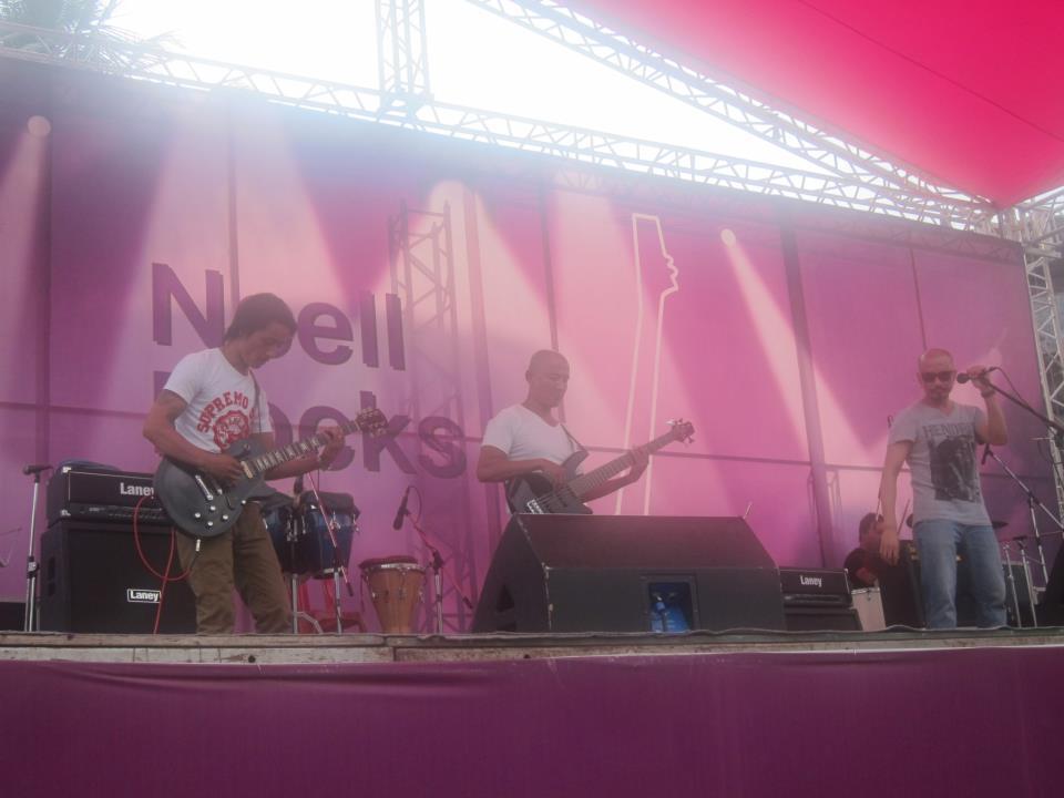 Outsiders Band Nepal 2