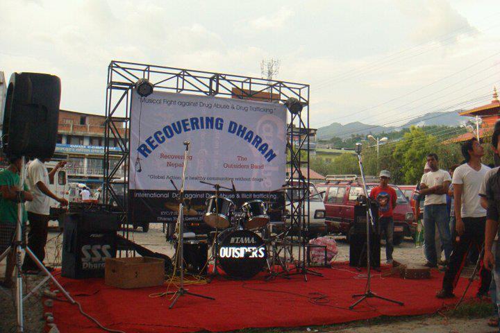 Outsiders Band Nepal 3