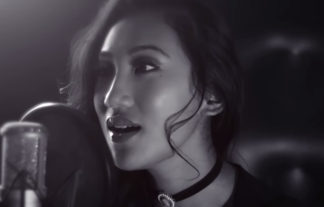 Paramita-Rana-Singer