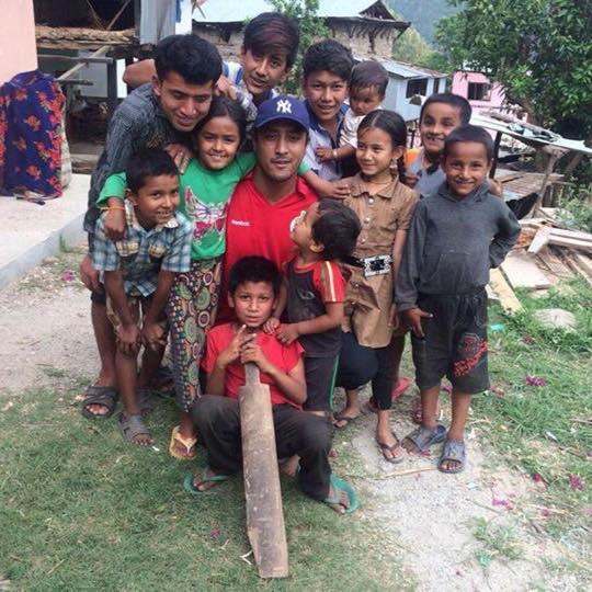 Paras-Khadka-Earthquake-Nepal