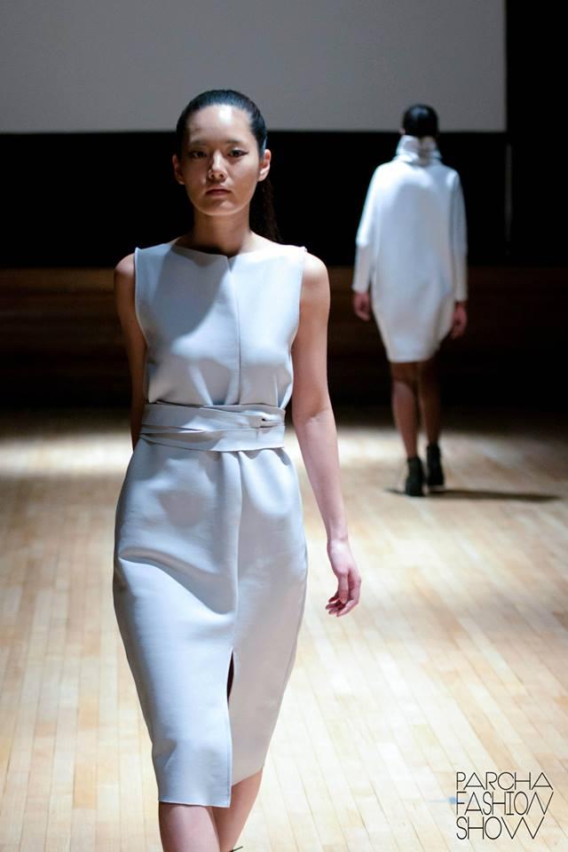 Designer: Krishma Subba Model: Eva