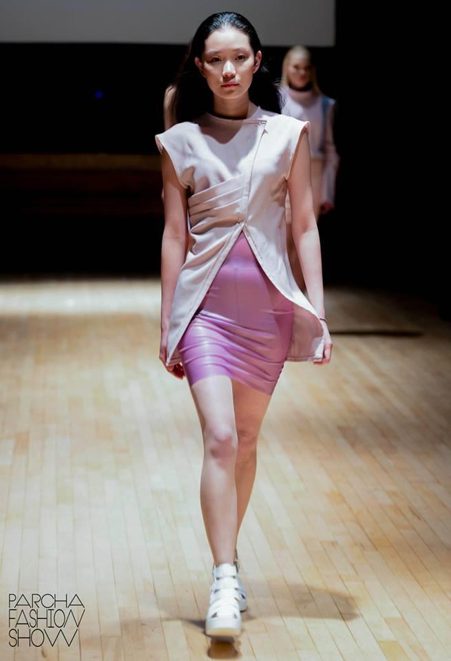 Designer: Valinda Rai Model: Nisa