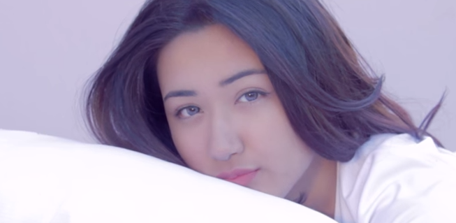 Pari-Prechya-Bajracharya-Nepali-Singer