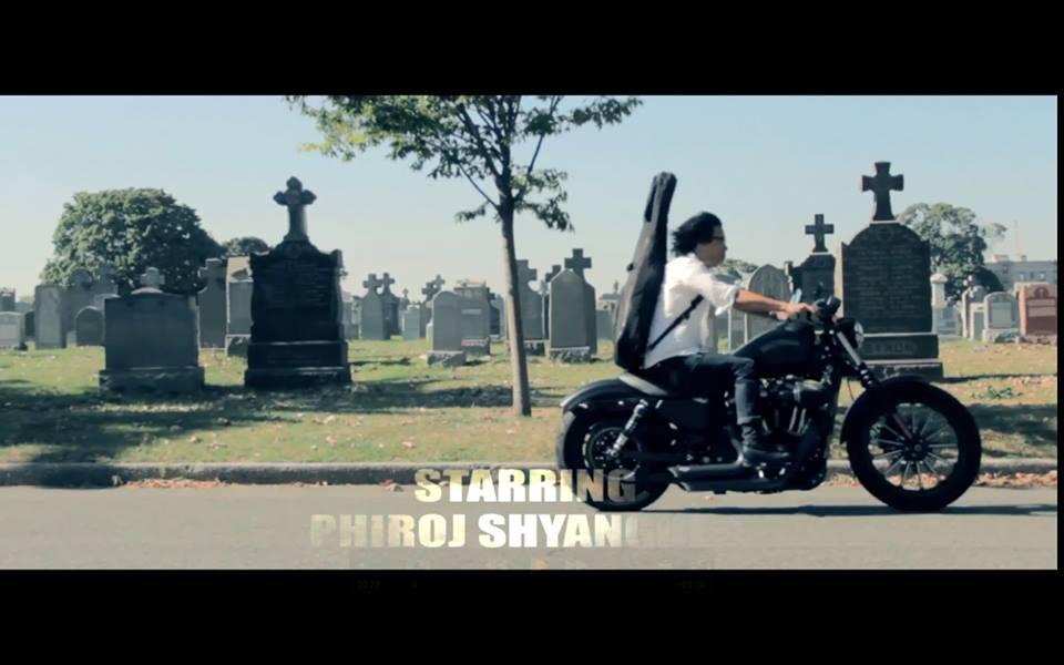 Phiroj Shyangden Deurali 2