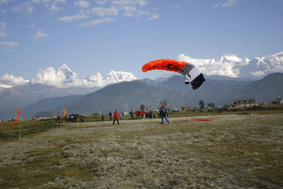 Pokhara-Skydive-Nepal