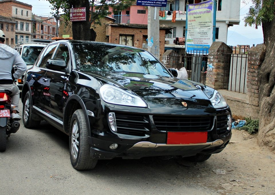 Porsche-Nepal-1