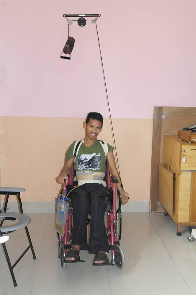 Prabin-Gurung-Volunteer-1