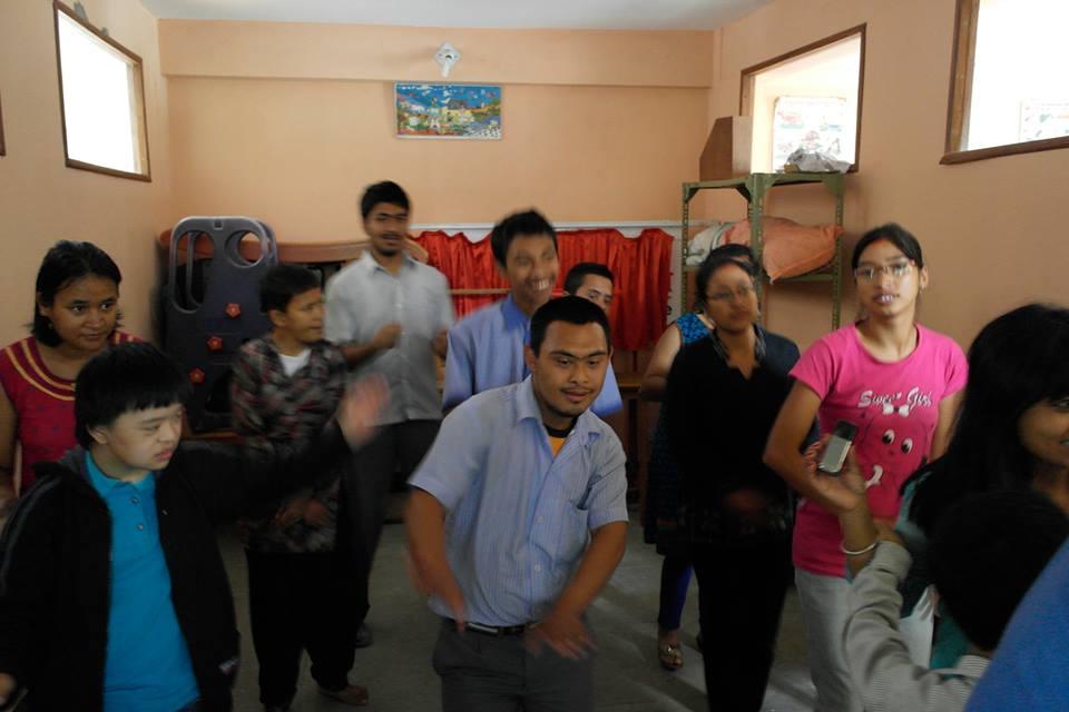 Prabin-Gurung-Volunteer-3