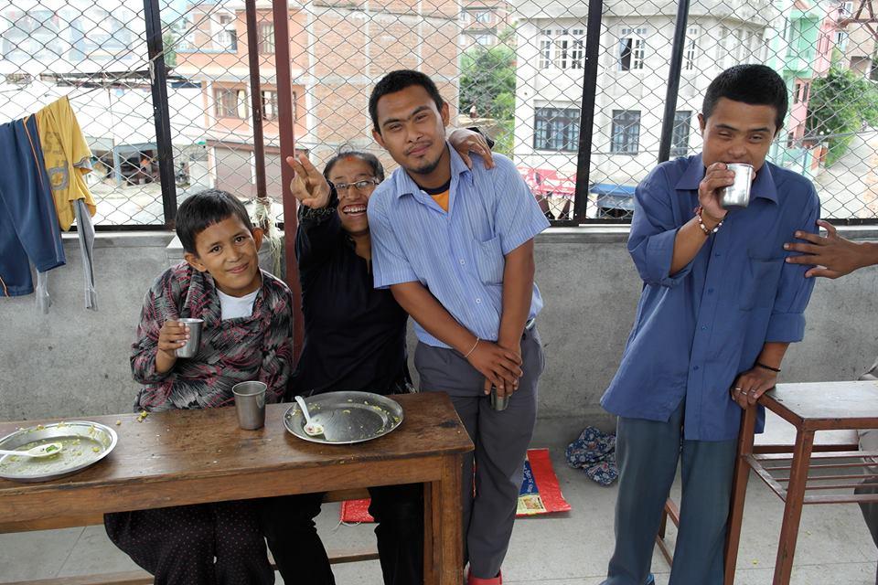 Prabin-Gurung-Volunteer-4