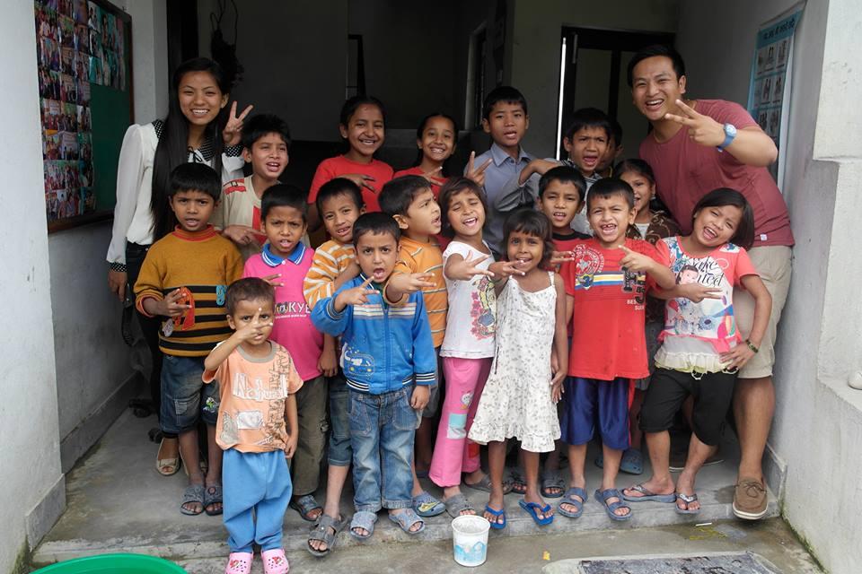 Prabin-Gurung-Volunteer-5