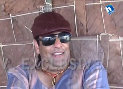 Prince Paras Shah Nepal