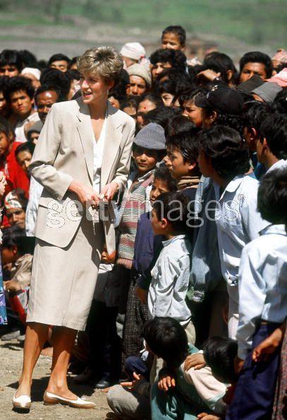 Princess-Diana-Kathmandu