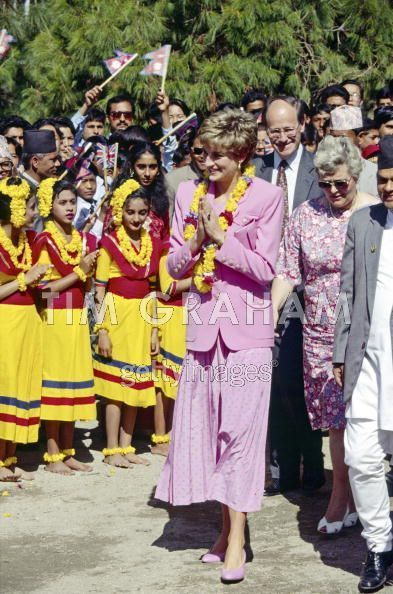 Princess-Diana-in-Nepal-1