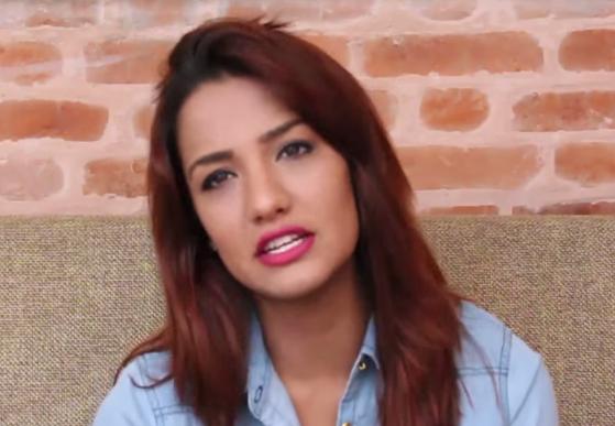 Priyanka Karki talks to NagarikNews Media