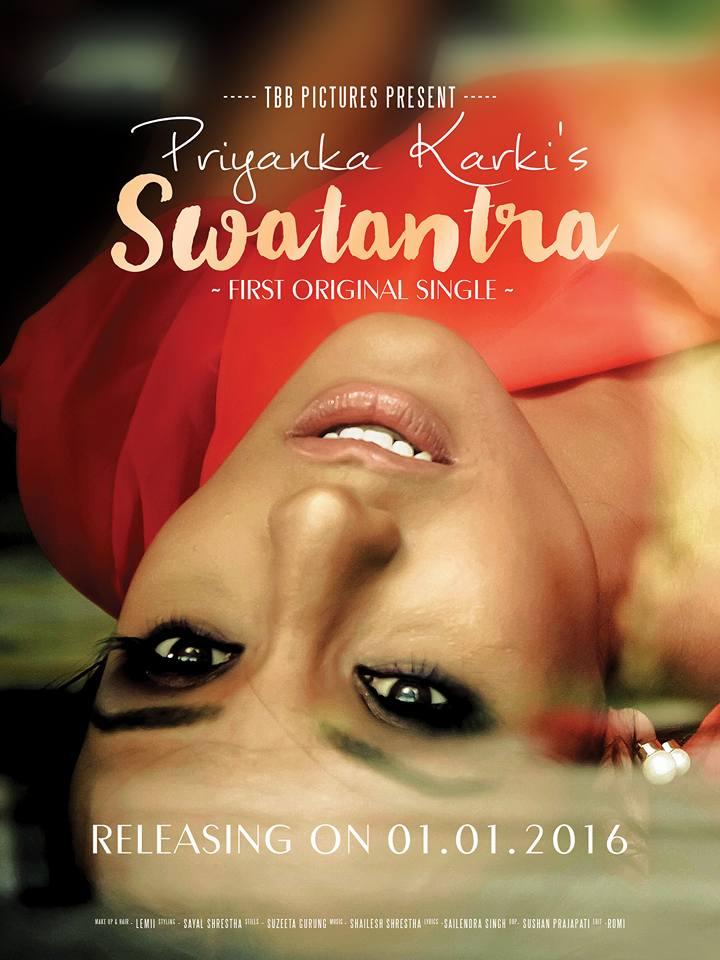 Priyanka-Karki-Swatantra-Song-1