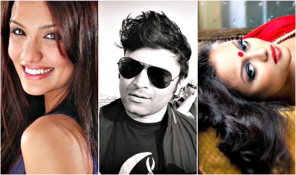 Priyanka - Raj Ballav - Richa