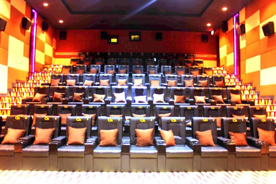 Cinema of Nepal qfx cinema of nepal