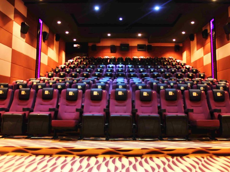 Q's Cinema Kathmandu Nepal 3