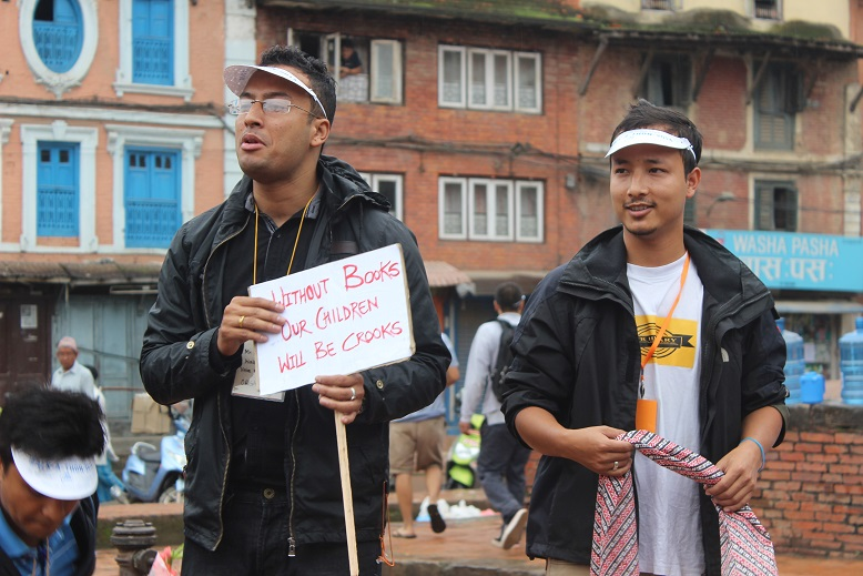 Quality-Education-Nepal-Walkathon (3)