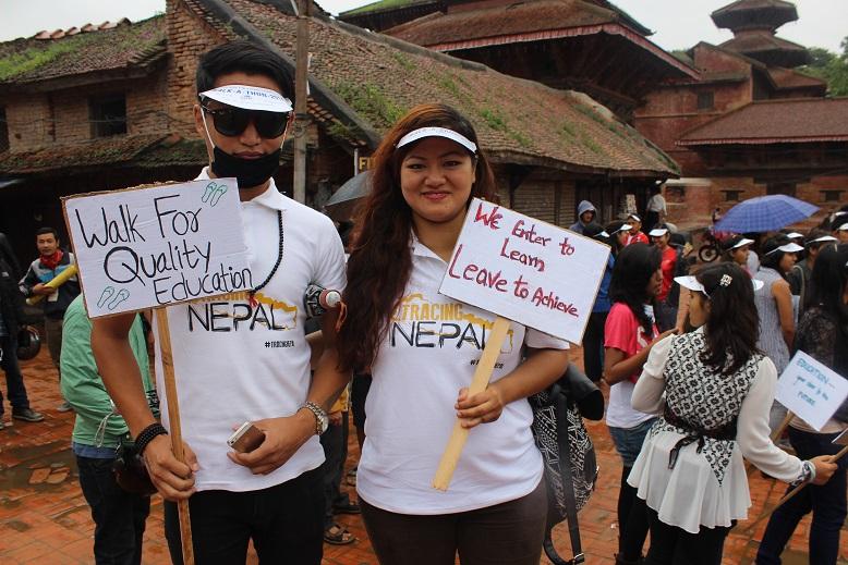 Quality-Education-Nepal-Walkathon (4)