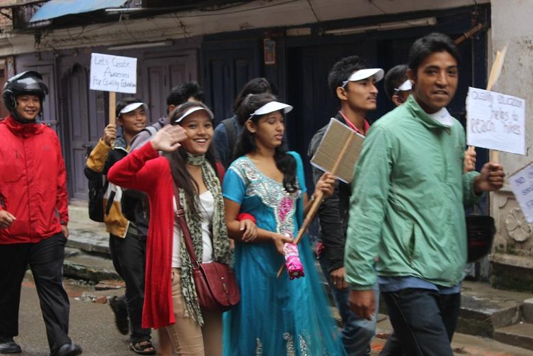 Quality-Education-Nepal-Walkathon (5)