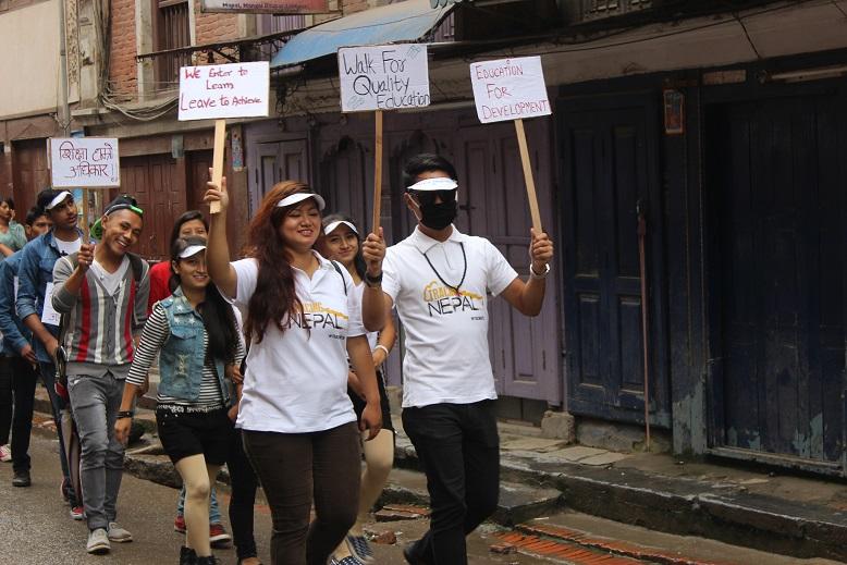 Quality-Education-Nepal-Walkathon (6)