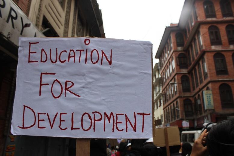 Quality-Education-Nepal-Walkathon (7)