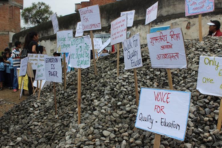 Quality-Education-Nepal-Walkathon (8)