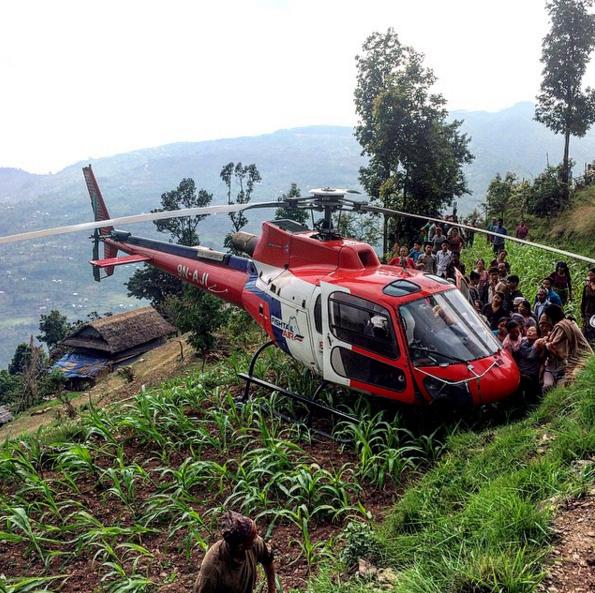 Ranjan-Limbu-Helicopter-Pilot-Nepal-Close