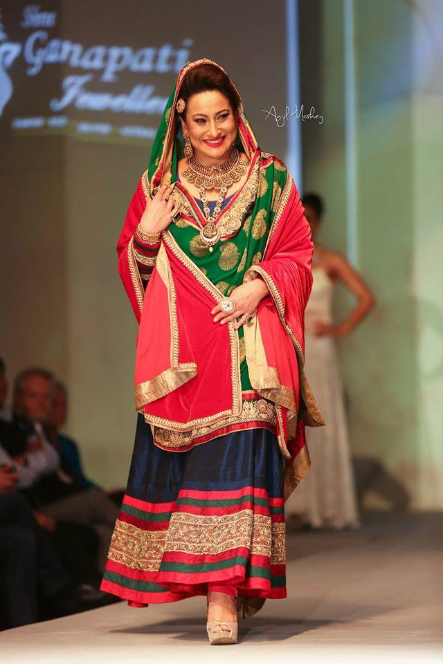 Raveena Desraj Shrestha