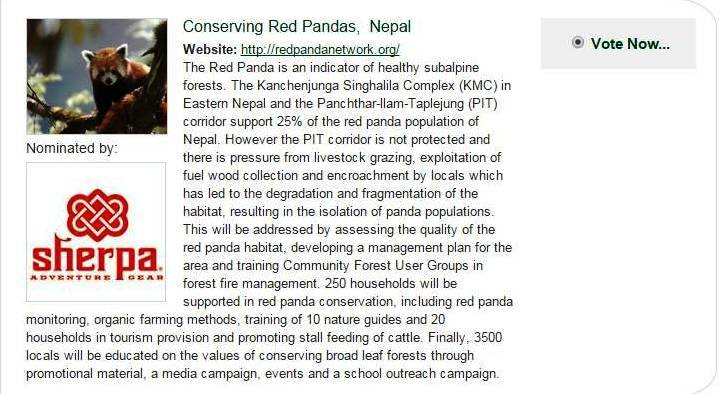 Red-Panda-Network