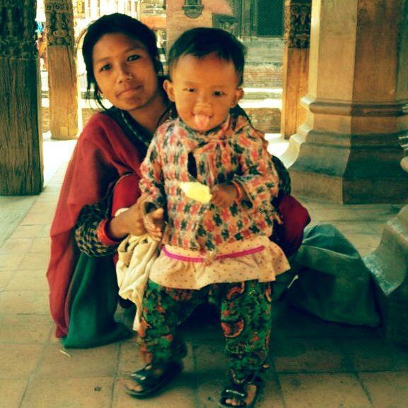 Taken in Bhaktapur