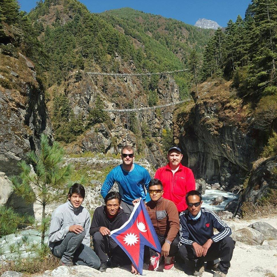 Return-to-Nepal-Team