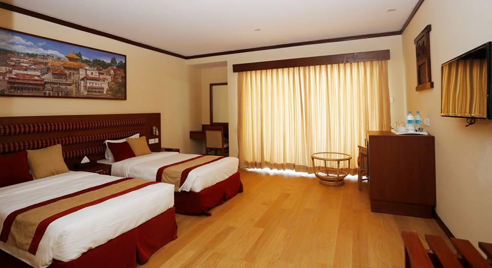 Rupakot-Resort-Deluxe-Double-Room