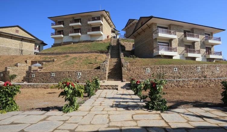 Rupakot-Resort-Exterior