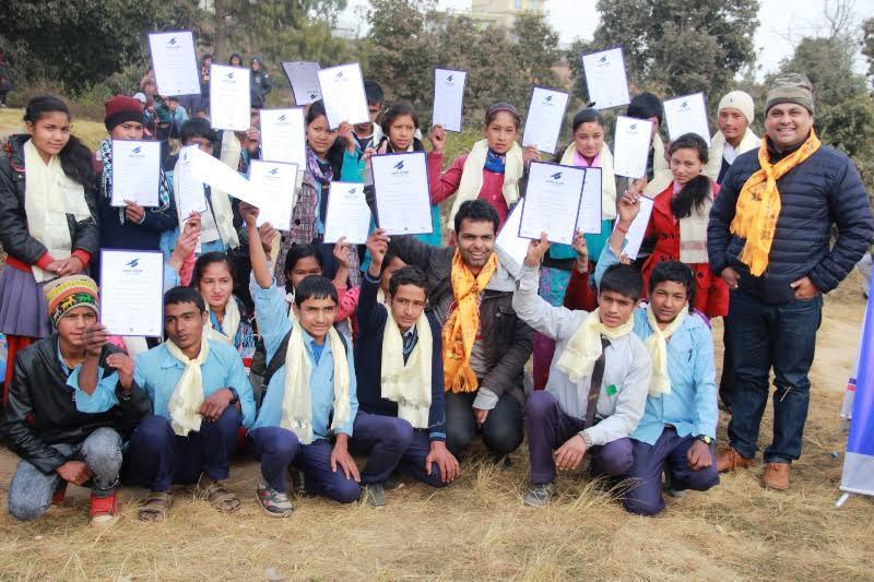 Sadbhaw-Scholarship-Nepal