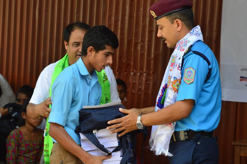 Sadhbhav-Scholarship-Nepal
