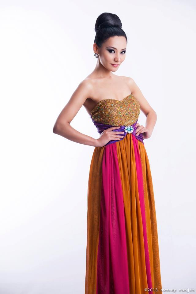 Samriddhi Rai Miss Tourism Queen (3)