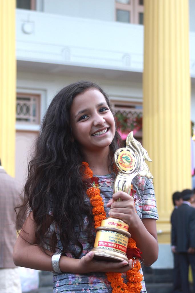 Sangam-Bista-Nepali-Film-Award-2015