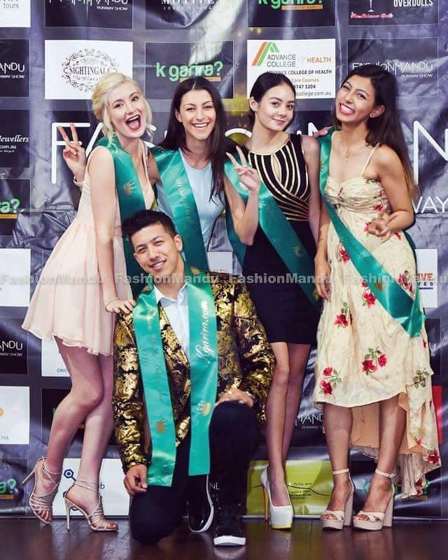 FashionMandu 2016 Ambassadors!