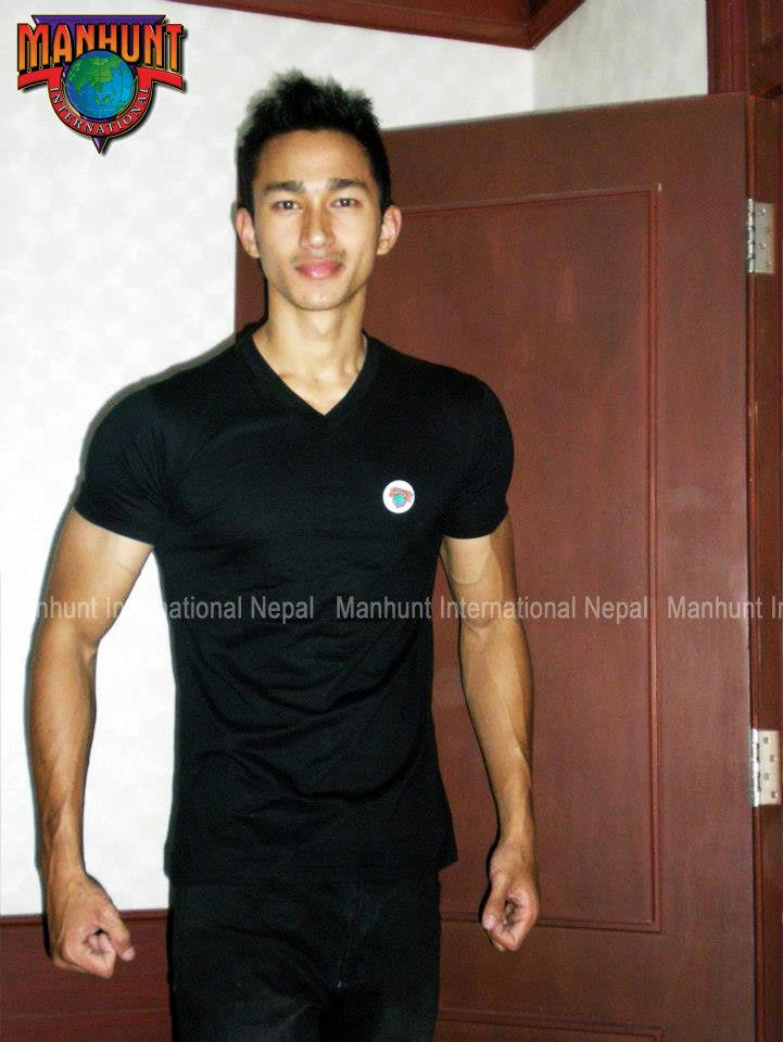 nepal guy