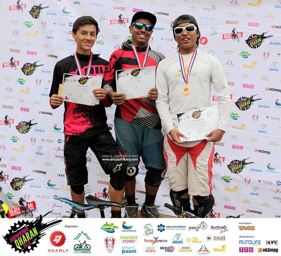 Showdown-Dharan-2015-1