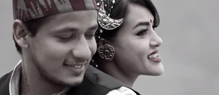 Shristi-Shrestha-Namaan-Laaj-Nepali-Video-2